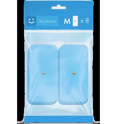 Pack de 8 électrodes M pour Bluetens