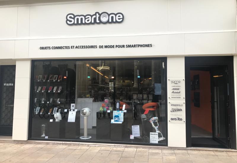 SmartOne Reims