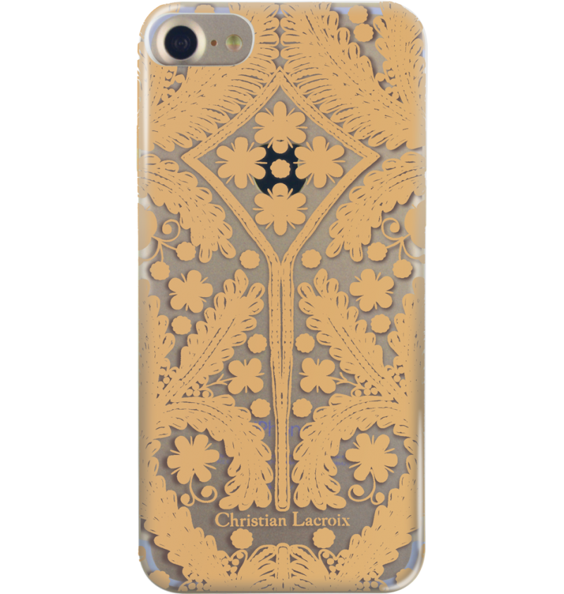 coque christian lacroix iphone 7