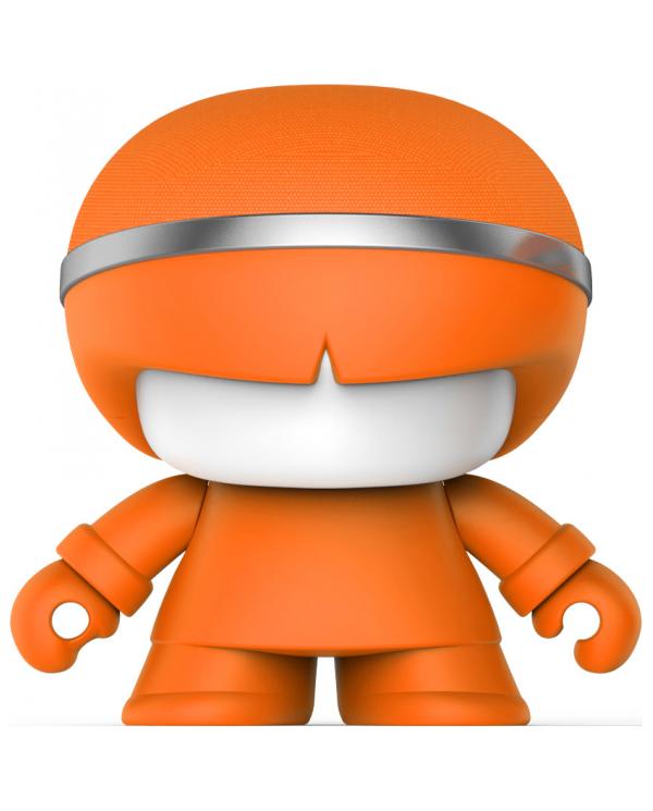 Mini Xboy, mini-enceinte humanoïde de Xoopar Xoopar - 1