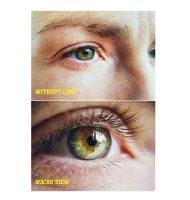 Pack 3 en 1 d'objectifs pour Smartphone Black Eye Lens  - 5