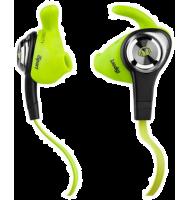 Ecouteur isport intensity de Monster Parfaitement adapté à la pratique du sport, bénéficiez d'un casque auxqualités de son exce