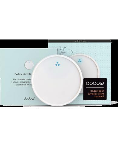 Dodow, pour retrouver le sommeil Dormez mieux grâce à Dodow. Un produit simple et naturelle pour retrouver le sommeil. - 1