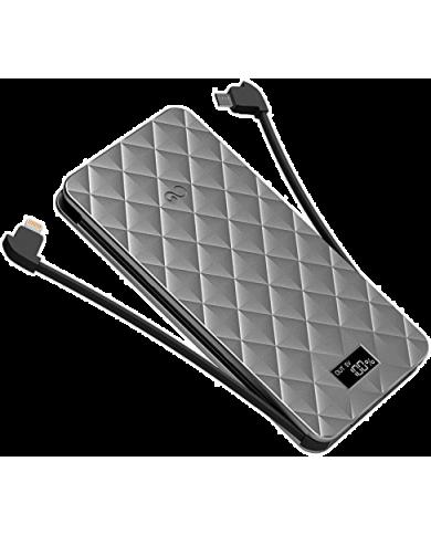 iWalk - batterie de secours Extreme Trio 6000 - rapide et puissante