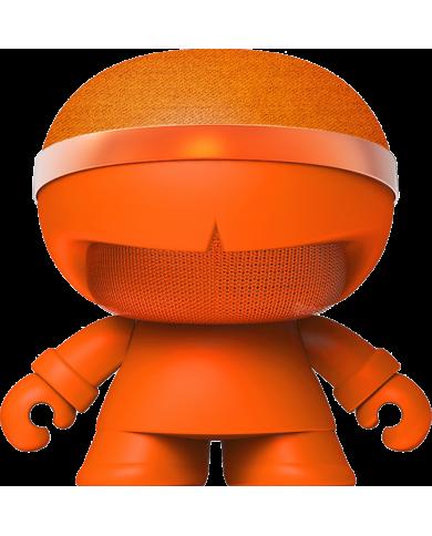 Xoopar - Xboy Glow - enceinte sans fils Plus qu'une simple enceinte, le Xboy Speaker est un objet de décoration design inspiré d