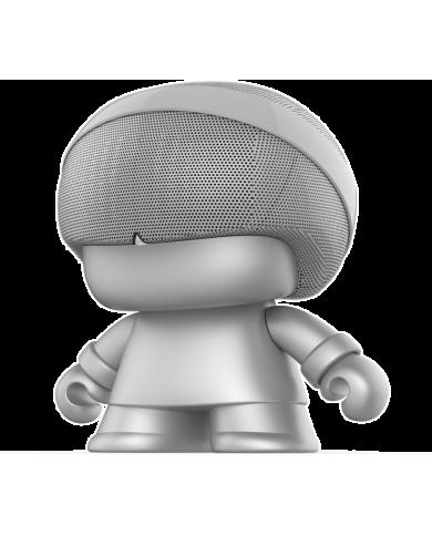 Grand Xboy, enceinte sans-fil d'un design fun de Xoopar L'enceinte de Xoopar, le Xboy, revient avec son modèle grand format ! So