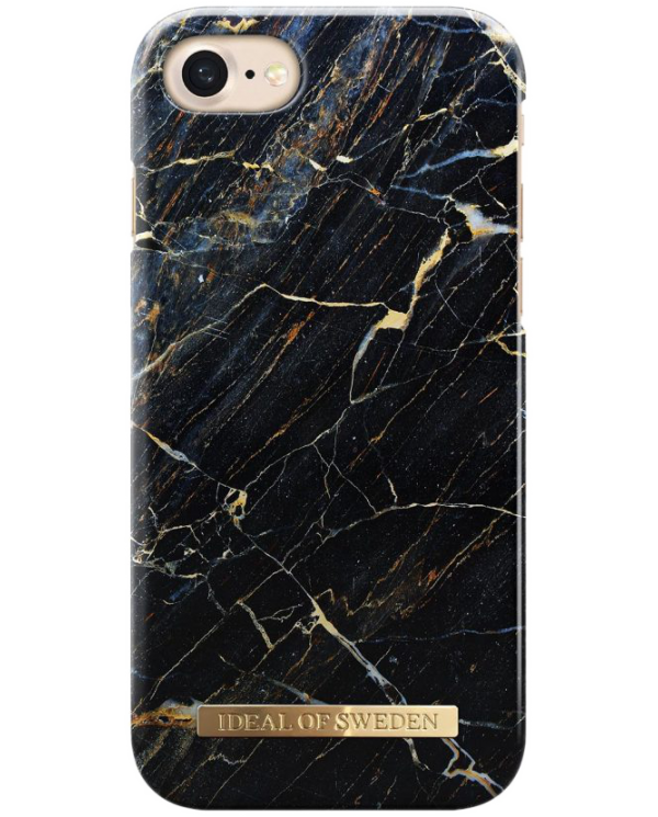 Ideal of Sweden -  Coque - Fashion Port Laurent Marble - Ip 6/7/8  - 1