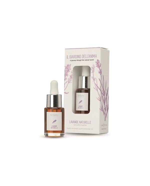 Sissi - Huile essentielle - Lavande Naturelle - détend et apaise Mr & Mrs Fragrance - 1