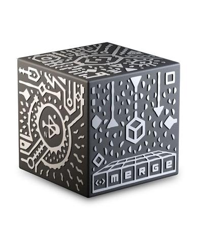 Merge Cube - jeux de realité augmenté