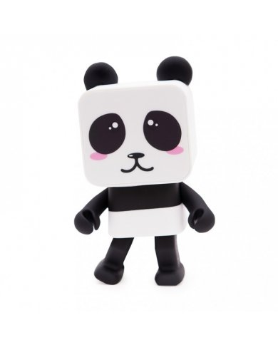 Mob - Enceinte Dancing Animals - Panda  - 1
