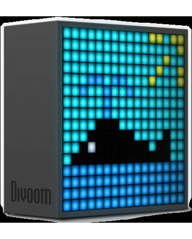 Timebox Evo enceinte connectée et réveil Divoom - 7