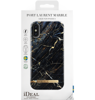 Ideal of Sweden - Coque Fashion Port Laurent - iPhone X/XS  - 2