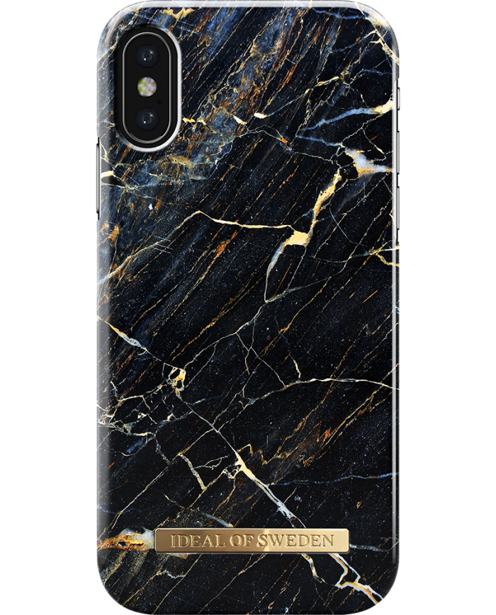 ideal of sweden coque fashion port laurent iphone x xs