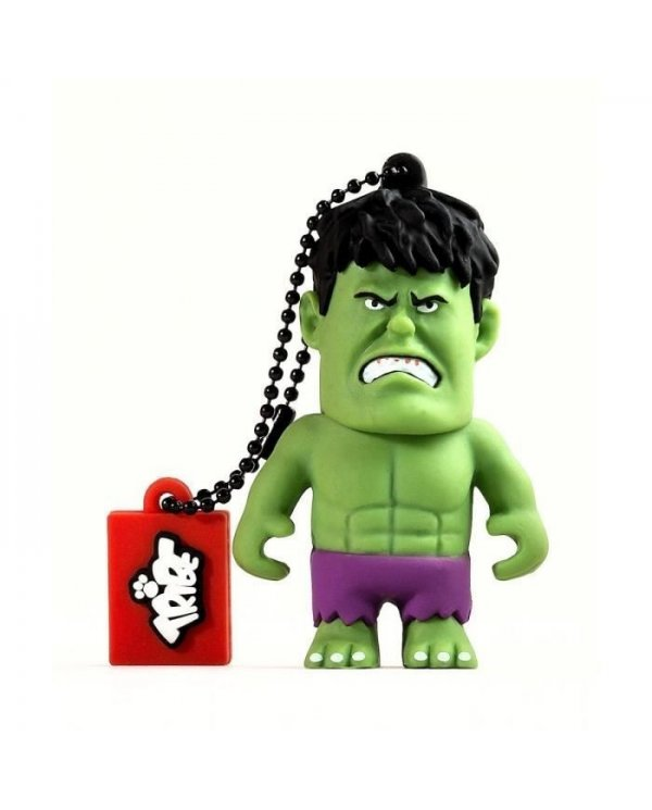 Tribe - Clé USB - Hulk - 16Go  - 1