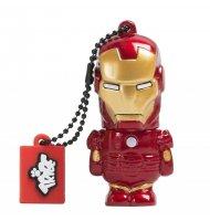 Tribe - Clé USB - Iron Man - 16Go  - 1