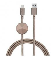 Native Union - Cable Lightning - Anchor Cable - Taupe -  - 1