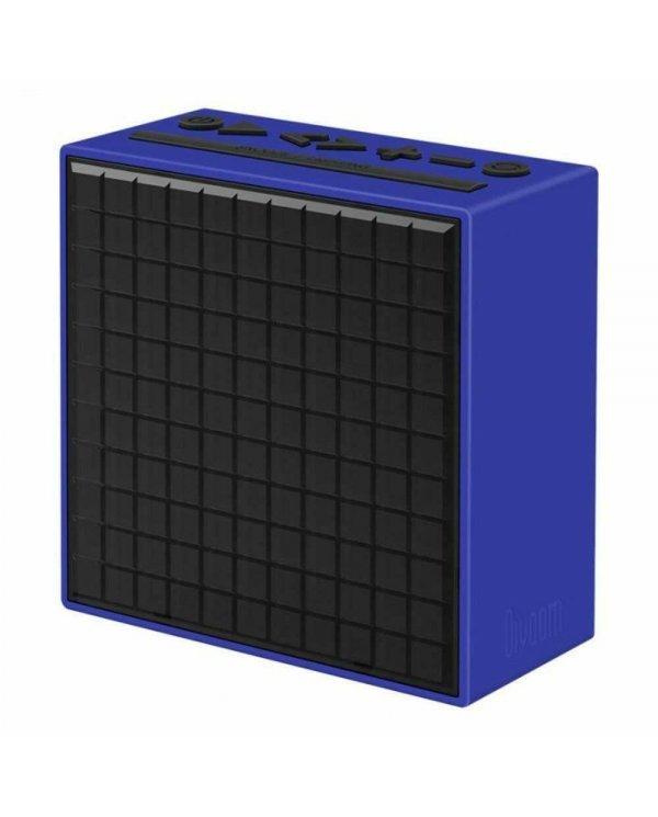 Timebox - enceinte connectée, radio et réveil intégrés Divoom - 3