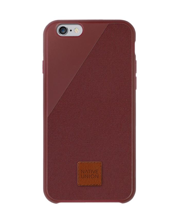 coque iphone 6 plus bordeaux