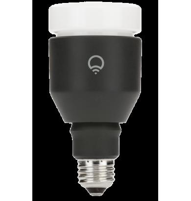 Lifx noir, original, ampoule Wifi à LED multicouleur - e27