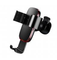 Baseus - Car mount Metal Gravity - Black  - 5