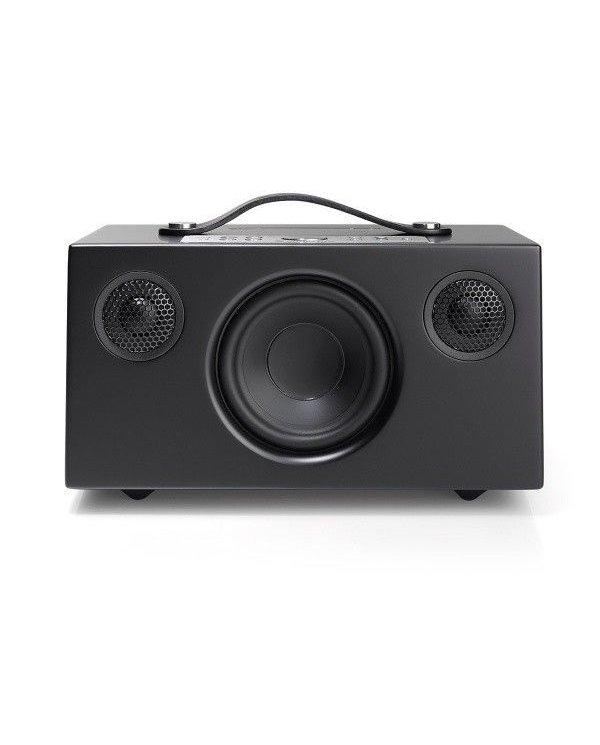 Audio Pro - C5A - Enceinte sans-fil et filaire avec Alexa Le même son Hi-Fi que notre Addon C5 original, mais avec une touche su