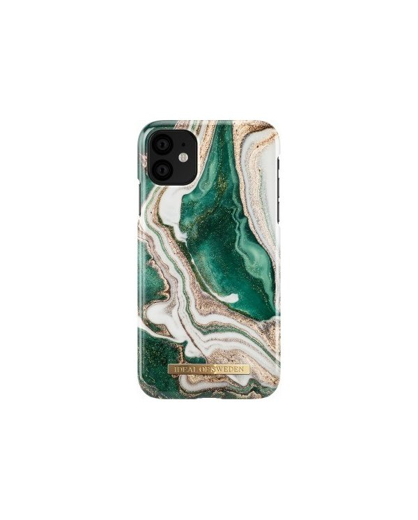 Ideal Of Sweden - Coque Fashion Port Laurent Marble - iPhone 11  - 1