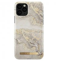 Ideal Of Sweden - Coque Fashion Sparkle Greige Marble - iPhone 11 Pro Ideal of Sweden - 1