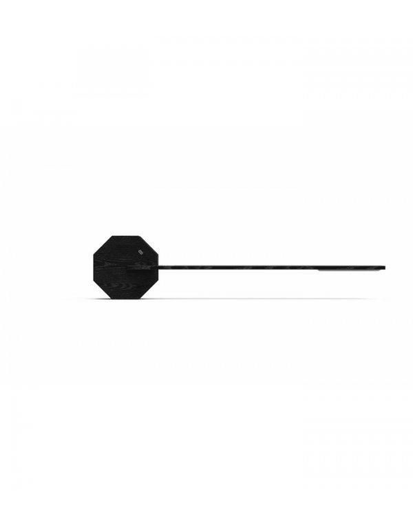 Lampe de bureau ou chevet sans fil Octagon One de Gingko  - 1