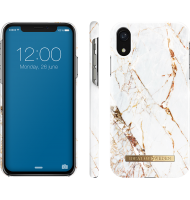 Ideal of Sweden - Coque Fashion Carrara Gold - iPhone X/XS  - 2