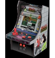 My Arcade - Bad Dudes - Borne d'arcade Joue à Bad dudes et collectionne les rééditions officielles des célèbres jeux d'arcade de