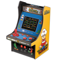 My Arcade - Burger Time - Borne d'arcade  - 1