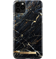 Ideal Of Sweden - Coque Fashion Port Laurent Marble - iPhone 11 Pro Max  - 3