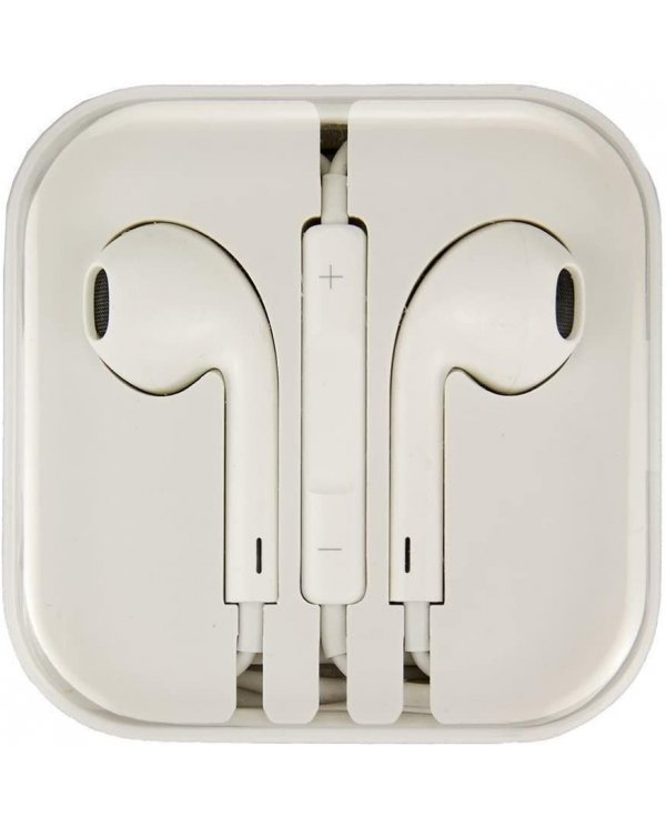 Apple - écouteurs earpods jack d'origine Apple - 1