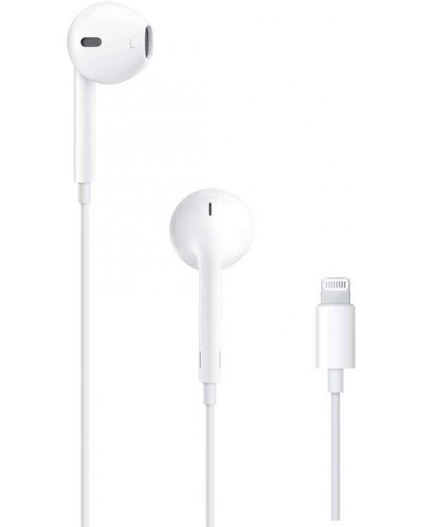 Apple - écouteurs earpods lightning d'origine Apple - 7