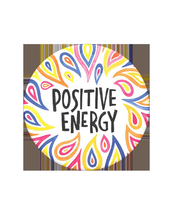 Popsocket - Modele 2019 - Positive Energy - Color Full PopSocket - 1
