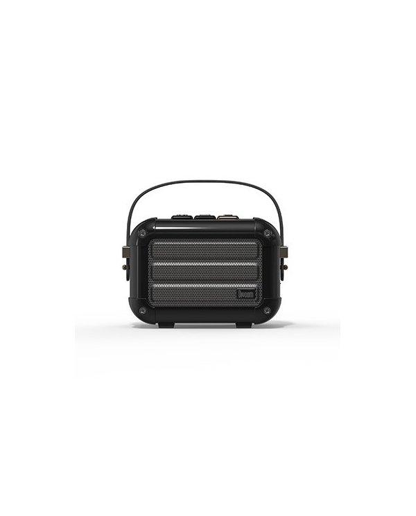 Divoom - Macchiato - Enceinte sans-fil et radio  - 4