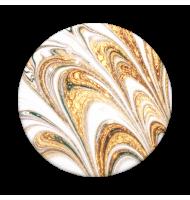 Popsocket - modèle grip golden ripple  - 3