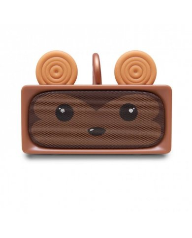 Mob - Adorable Singe - Enceinte Bluetooth  - 5