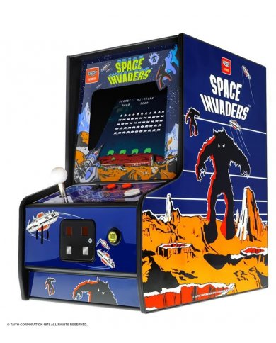 My Arcade - Borne d'Arcade - Space Invaders  - 1