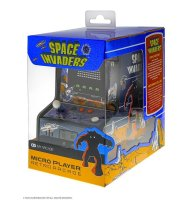 My Arcade - Borne d'Arcade - Space Invaders  - 5