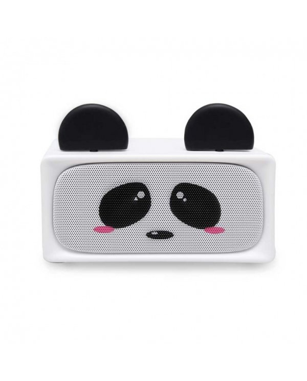 Mob - Adorable Panda - Enceinte Bluetooth  - 5
