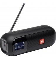 JBL - Enceinte Bluetooth - radio FM/DAB - Noir - Tuner 2  - 1