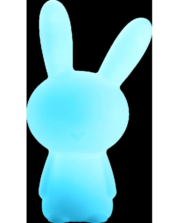 Lumin'US - Enceinte lumineuse - Lapin BigBen Connected - 2