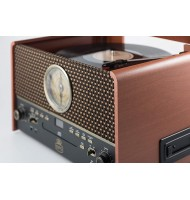 Chesterton - Platine Vinyle - CD - K7 - Radio FM  - 4