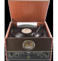 Chesterton - Platine Vinyle - CD - K7 - Radio FM  - 7