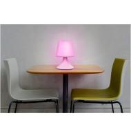 Colorblock - ColorLight - Lampe et enceinte Bluetooth  - 1