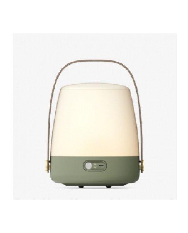 Kooduu - Enceinte Lumineuse - Lite Up Play Le Kooduu Lite-Up PLAY est un haut-parleur bluetooth de haute qualité avec une lampe