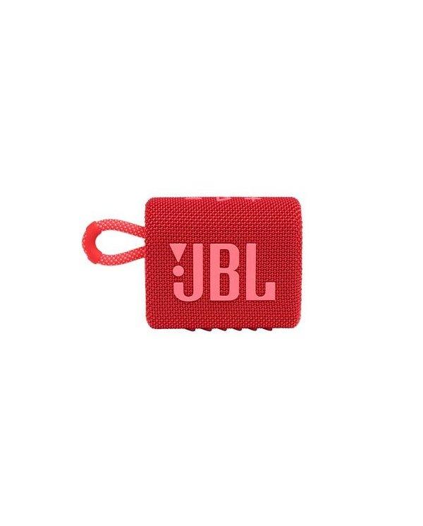 JBL - GO 3 - Mini Enceinte Bluetooth JBL - 6