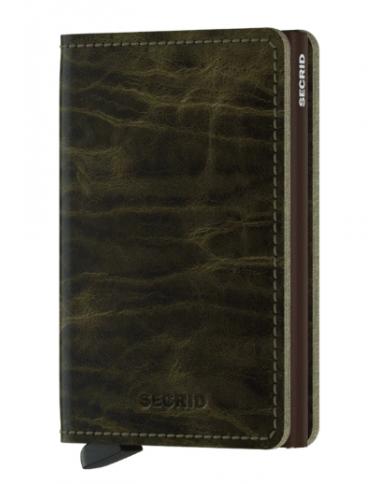 Secrid - Slimwallet - Dutch Martin Secrid - 1