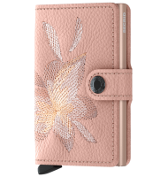 Secrid - MiniWallet Stitch Magnolia - Rose Secrid - 1